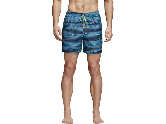adidas Parley Bathing Trunk Men blue